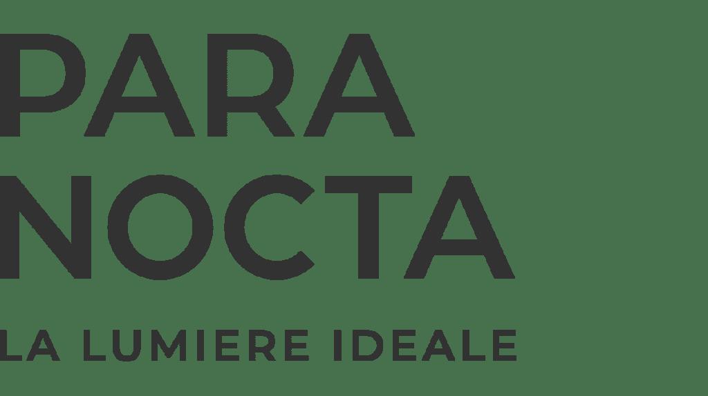 Lampe Paranocta, la lumière idéale