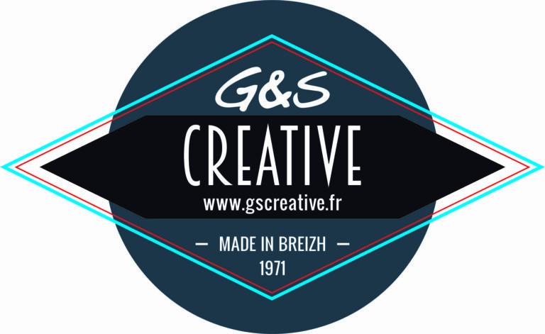Les créations originales de G&S CREATIIVE